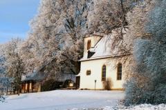 Heiligenbösch im Winter